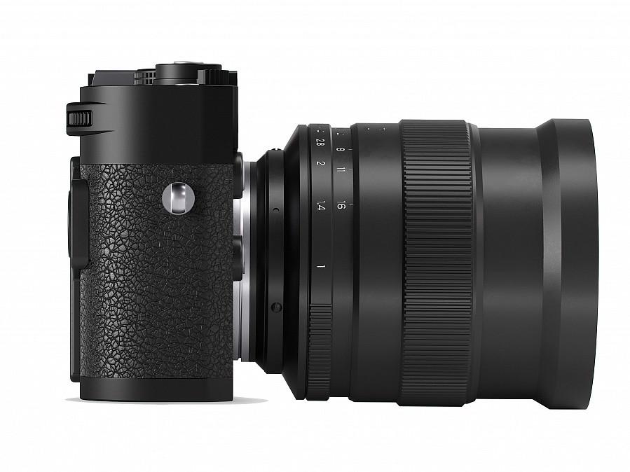Дан старт продаж новых фотоаппаратов «Зенит М» в России 5