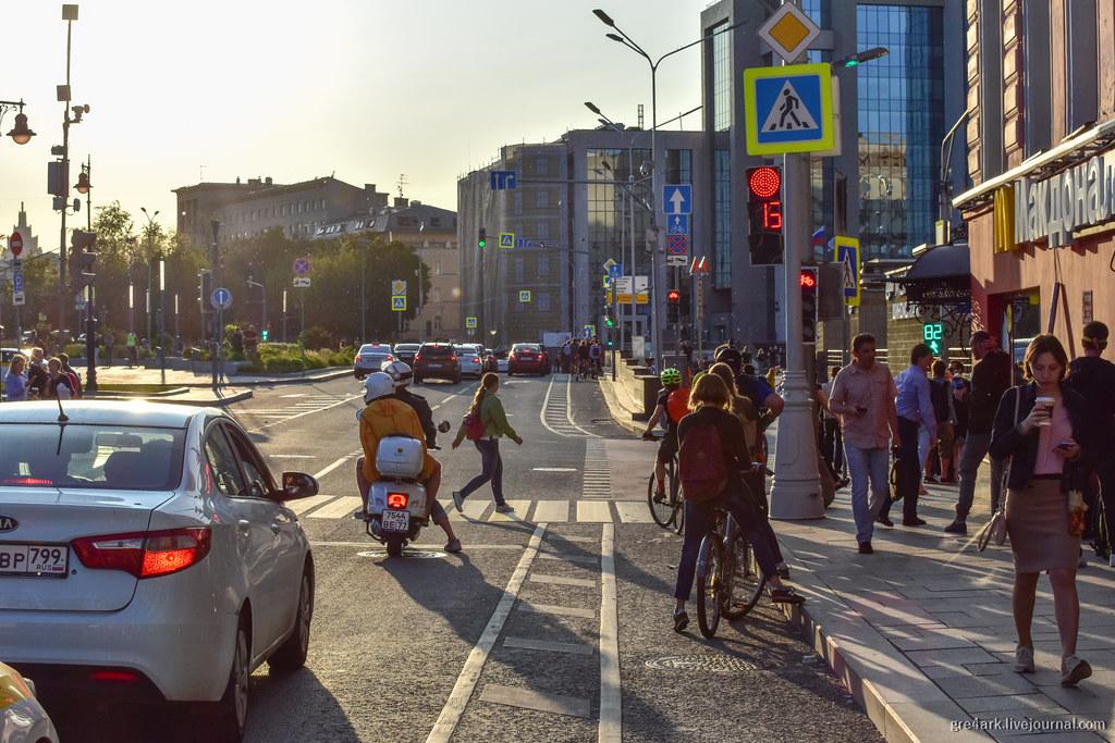 10 мифов о велодорожках