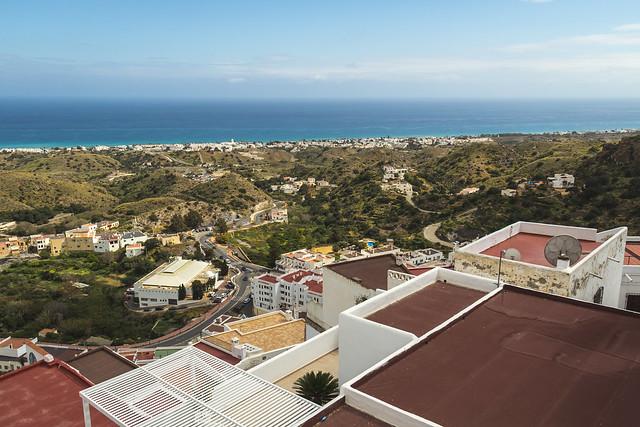 Spain - Almeria - Mojacar