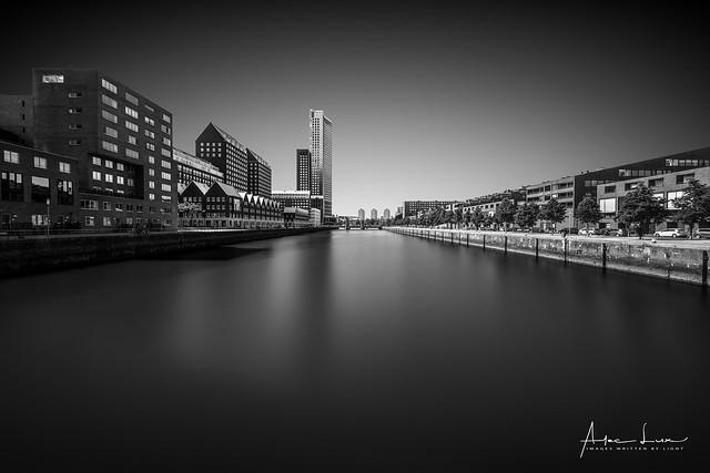 Rotterdam Spoorweghaven I