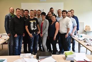 Betriebsvereinbarungen - 27.-29.05.2019 in Krumpendorf