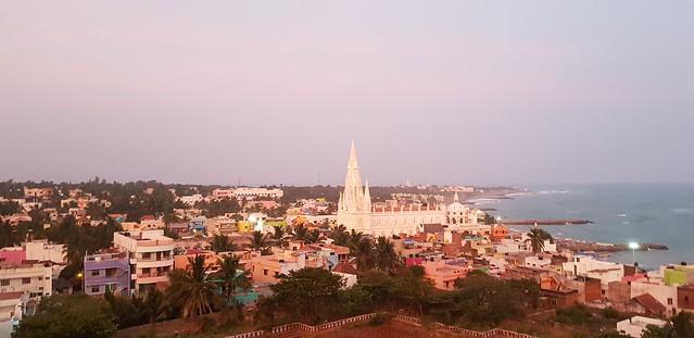 Рассказ о нашем бесконечном путешествии по южной Индии 2019