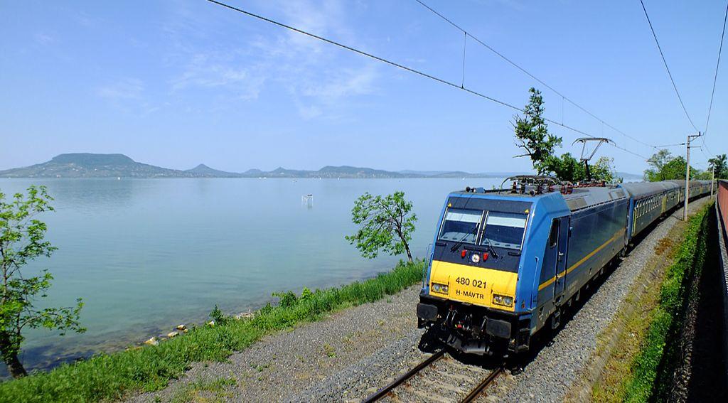 Aranyhíd Expressz: Naponta lesz vonat nyáron Szeged és Keszthely közt