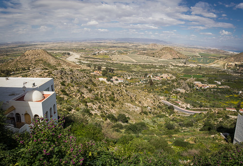 europe europa south sur spain españa andalusia andalucia andalucía almeria almería mojacar mojácar views vistas panorama marc