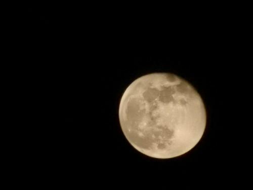 Huawei P30 Pro Moon Shots