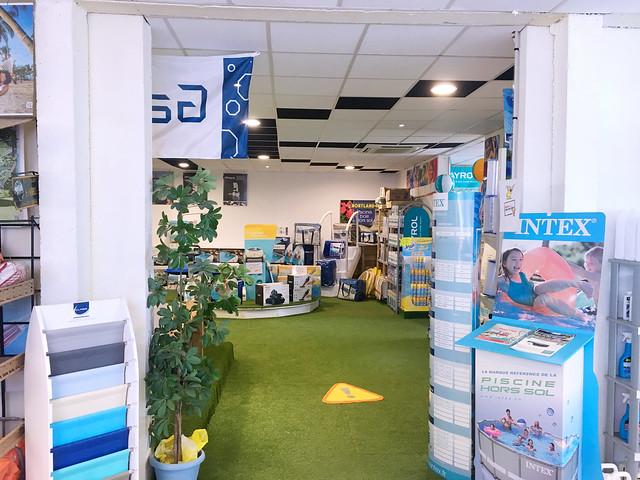 magasin discount comment acheter 50% de réduction Magasin piscine Orthez 64 Pyrénées-Atlantiques - Espace Piscines