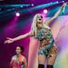 Rita Ora At Warsaw Orange Festival