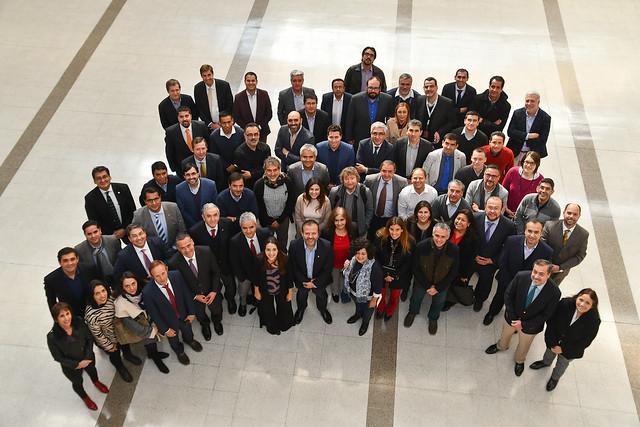 II Encuentro Universidades MetaRed Chile