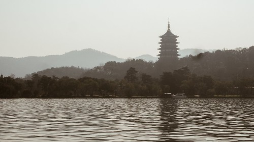 china asia westlake urbanexploration hangzhou leifengpagoda