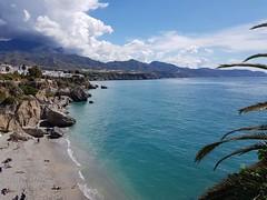 Playa de Nerja (M�laga)