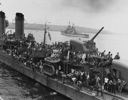 USS Laffey (DD-459)