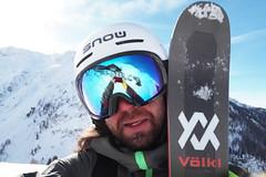 Hledání jedné lyže na všechno – Völkl Mantra M5