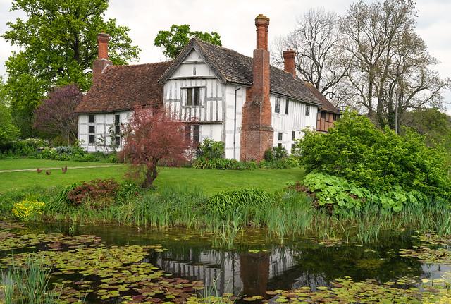 Brockhampton manor