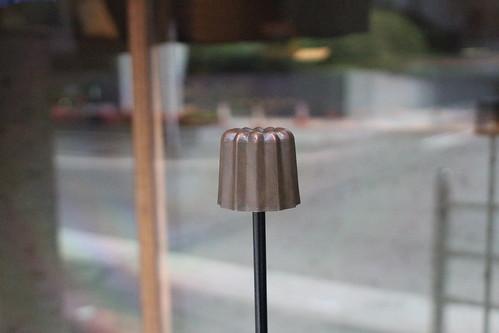 CANELE du JAPON doudou