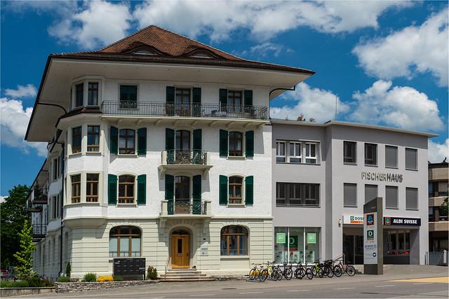 Fischer- Haus