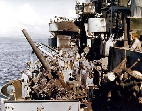 USS Nashville (CL-43)