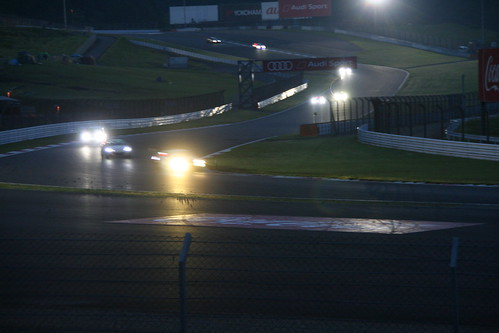 2019 スーパー耐久シリーズ第3戦 富士SUPER TEC 24時間レース