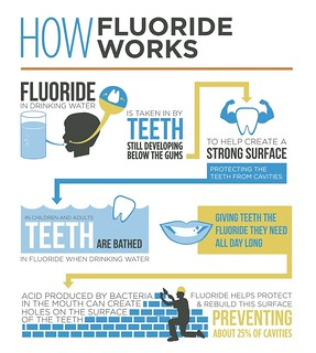 Water and Your Dental Health | by harlantennant
