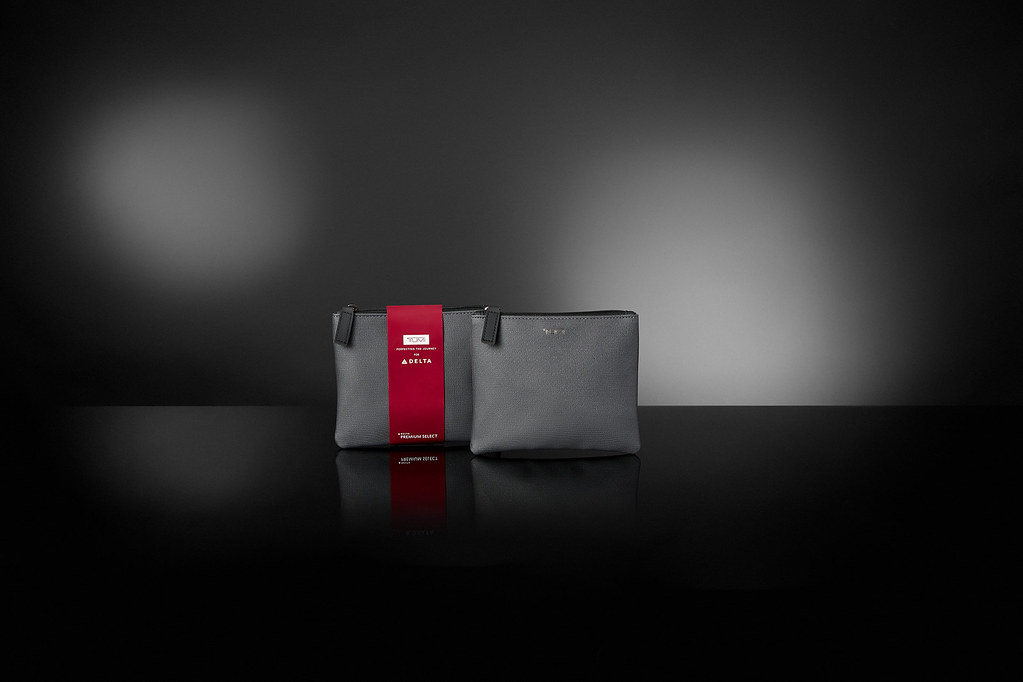Delta 2019 Amenity Kit Refresh