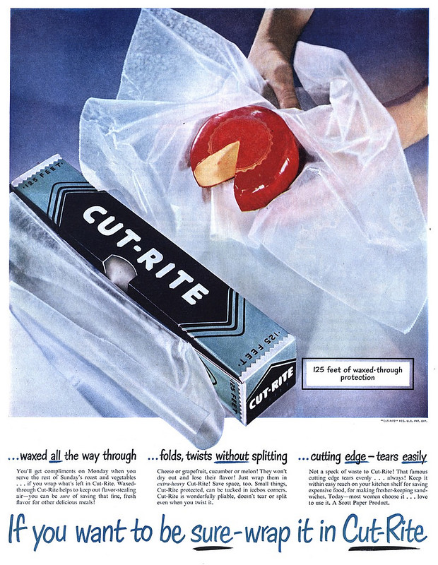 Cut-Rite 1950