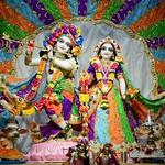 ISKCON Pune NVCC Deity Darshan 04 June 2019
