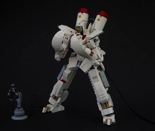 Achilles (RoboRumble3000)