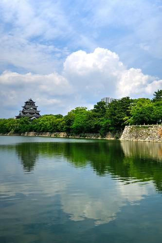 04-06-2019 Hiroshima Castle (25)