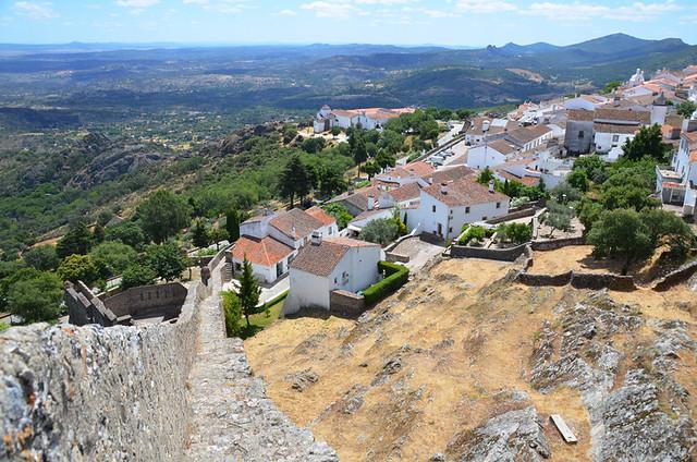 Marvao, Alentejo, Portugal