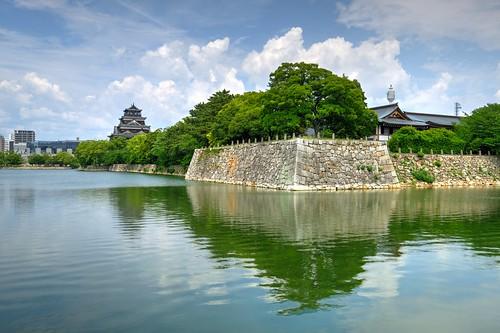 04-06-2019 Hiroshima Castle (16)