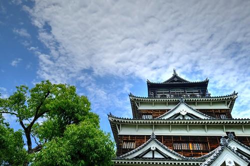 04-06-2019 Hiroshima Castle (13)