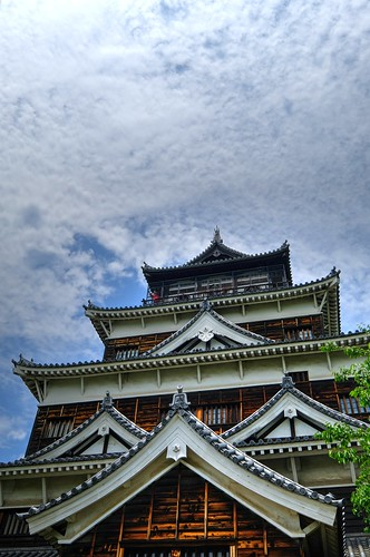 04-06-2019 Hiroshima Castle (11)