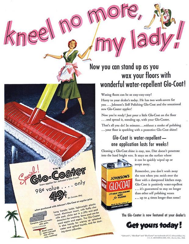 Glo-Coat 1950
