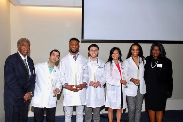Diversity Graduation Celebration - April 17, 2019