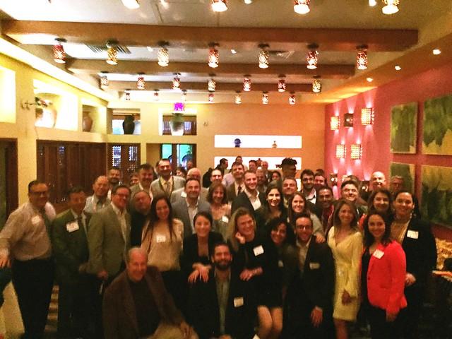 Los Angeles Alumni Reception - May 4, 2019