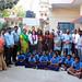 Swachh Bharat Swachh Vidyalaya Project