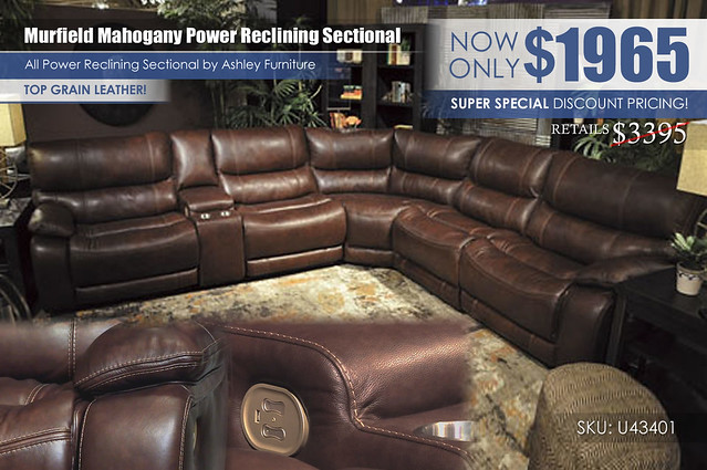 Murfield Mahogany Power Reclining Sectional_U43401_ALT