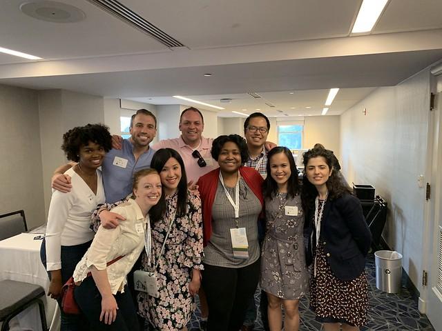 Chicago Alumni Reception - May 25, 2019