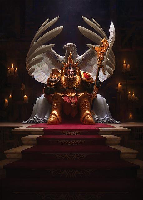 «Вальдор: Рождение Империума» | Valdor: Birth of the Imperium