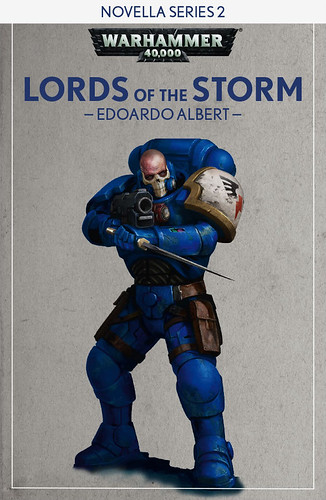 «Lords of the Storm by Edoardo Albert