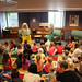 Sat, 2019/06/01 - 10:26am - Clarington Public Library members celebrated diversity and inclusion at a special Drag Queen Storytime on Saturday, June 1st, 2019. Juice Boxx and Lucy flawless encouraged everyone to 'be who you are' through songs and stories!