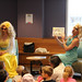 Sat, 2019/06/01 - 10:23am - Clarington Public Library members celebrated diversity and inclusion at a special Drag Queen Storytime on Saturday, June 1st, 2019. Juice Boxx and Lucy flawless encouraged everyone to 'be who you are' through songs and stories!