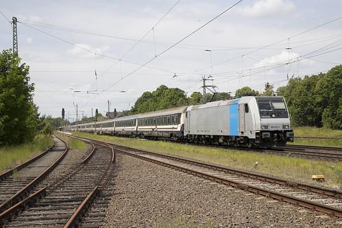 185 673 . HSL . 59961 . Eilsleben(b Magdeburg) . 30.05.19.