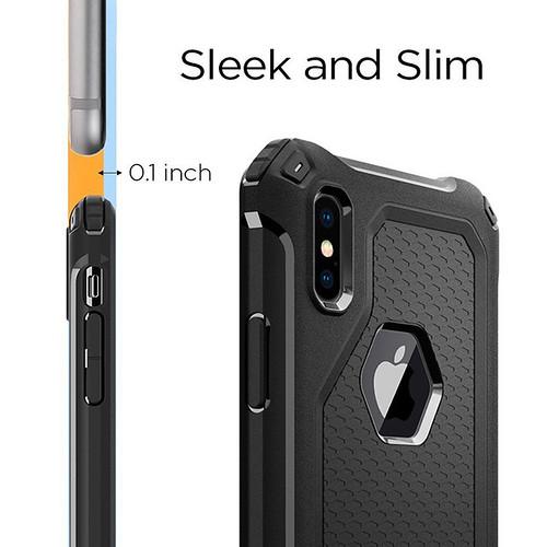 husa-spigen-pentru-apple-iphone-x-silico