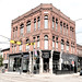 Poulton Building, Riverside