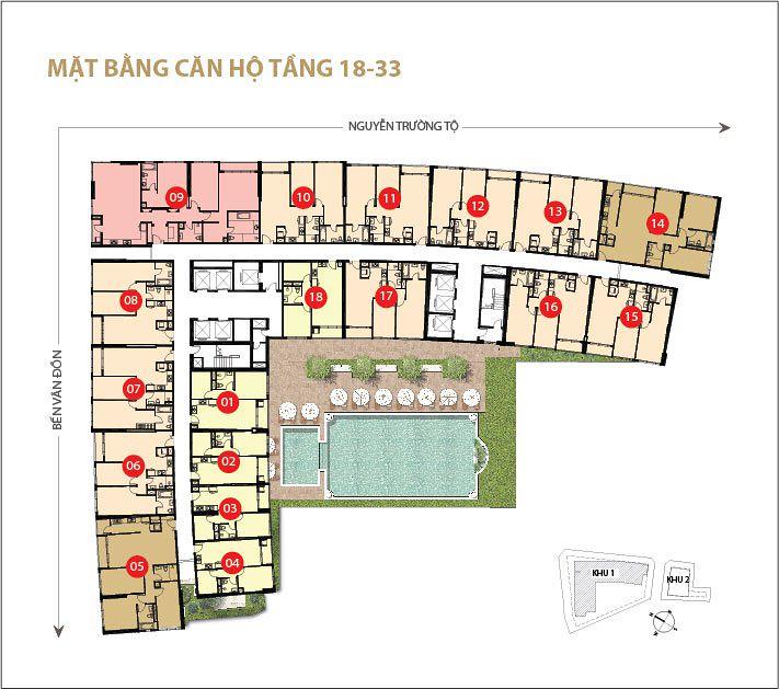 Saigon Royal Novaland – Địa thế Vàng mang tầm nhìn vươn cao 20