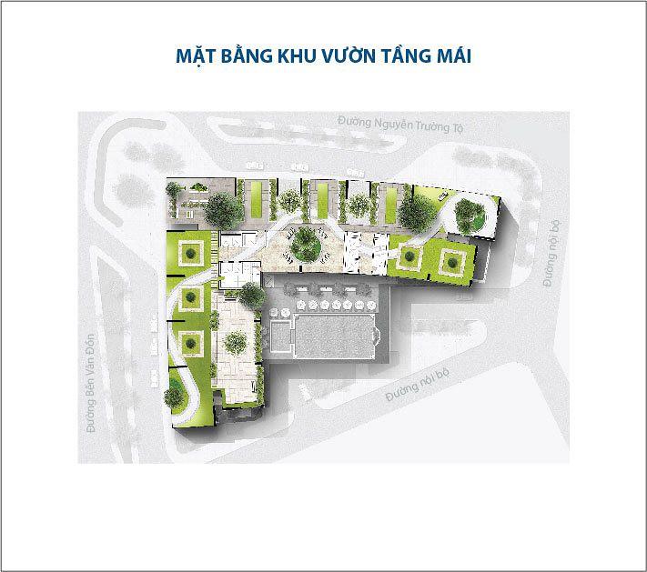 Saigon Royal Novaland – Địa thế Vàng mang tầm nhìn vươn cao 13