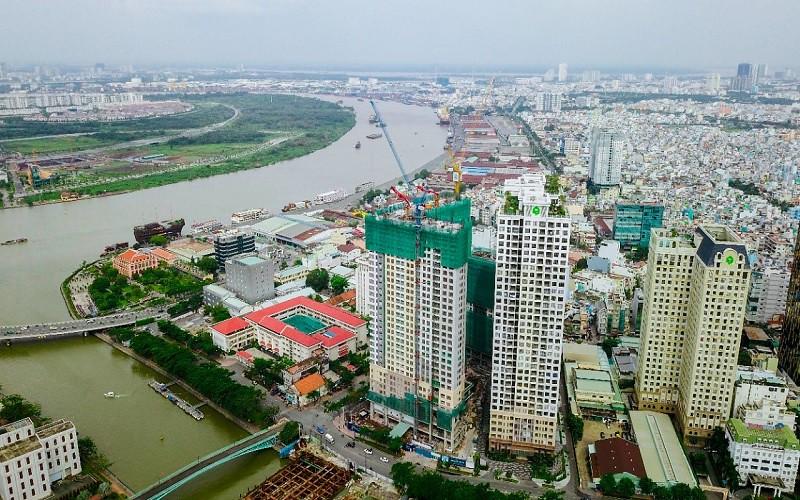 Saigon Royal Novaland – Địa thế Vàng mang tầm nhìn vươn cao 4