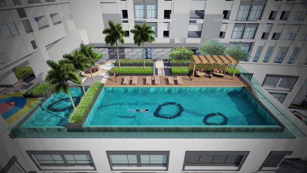 Saigon Royal Novaland – Địa thế Vàng mang tầm nhìn vươn cao 6