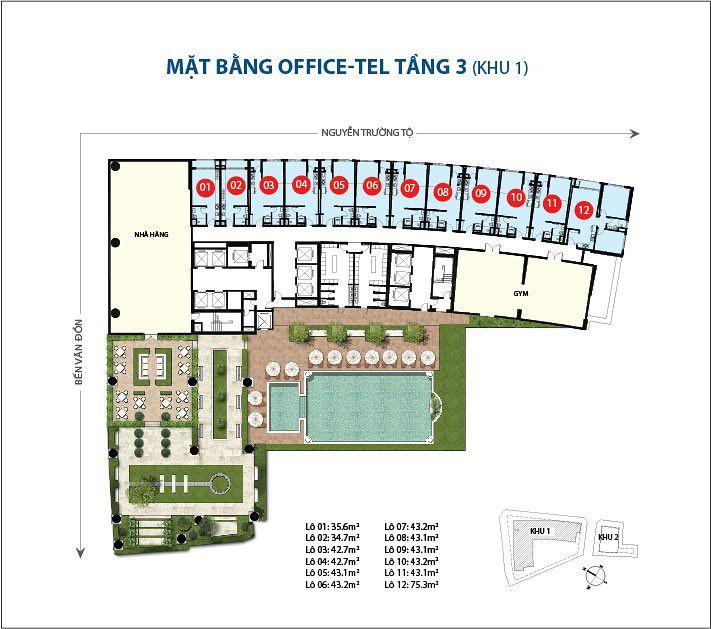 Saigon Royal Novaland – Địa thế Vàng mang tầm nhìn vươn cao 15
