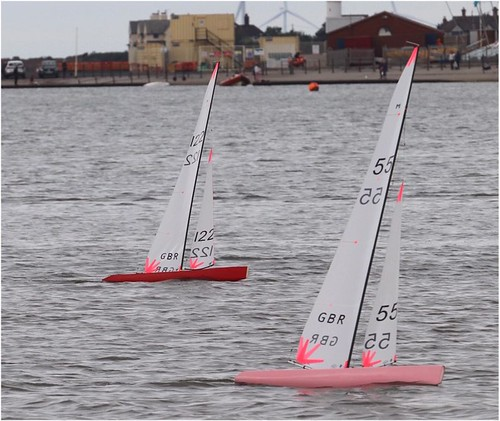 Marblehead Racing June 1 2019